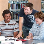 Scholarships and bursaries help students achieve their academic goals.