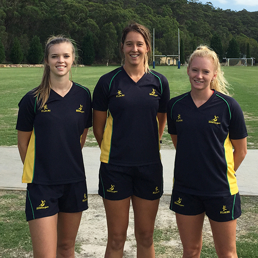 Usc Rugby Reps Aim For World Uni Championships University Of The