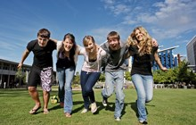 Students group on campus having fun.jpg