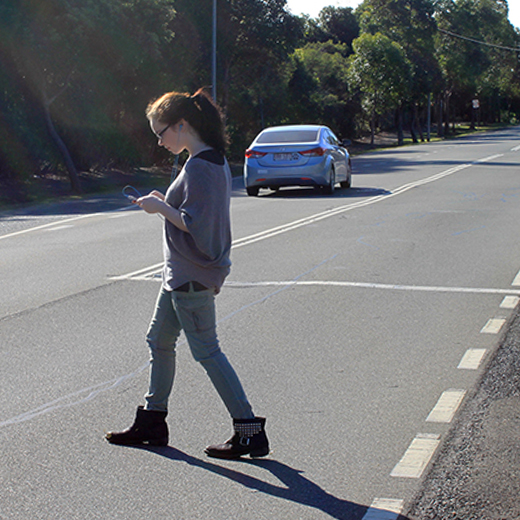 A free seminar at USC will consider aspects of road safety for teenagers