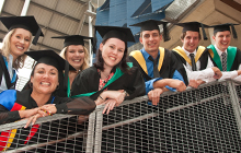 USC will celebrate its third Graduation ceremony for 2013 on Thursday 3 October