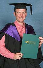 USC Bachelor of Environmental Science graduate lands job with Greenspan