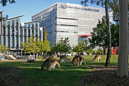 Home - Southern Cross University
