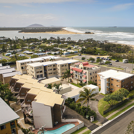 USC has today released its 2015 Economic Commentary for the Sunshine Coast.