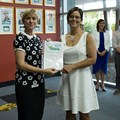 Award for teaching 'future colleagues'