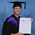 Redcliffe USC graduate researches mangroves