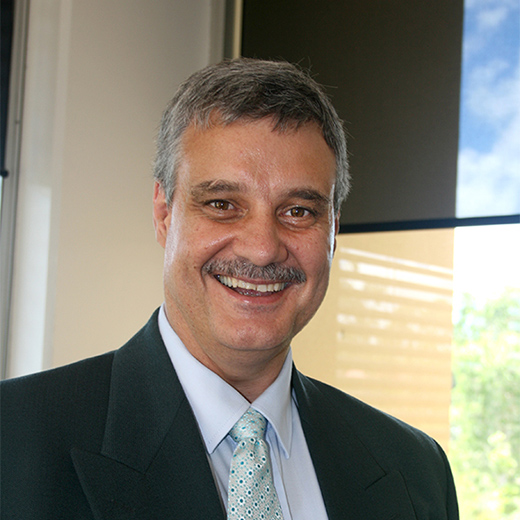 USC Deputy Vice-Chancellor (Research and Innovation) Professor Roland de Marco