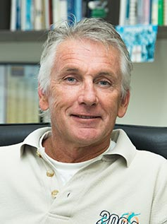 Professor Brendan Burkett