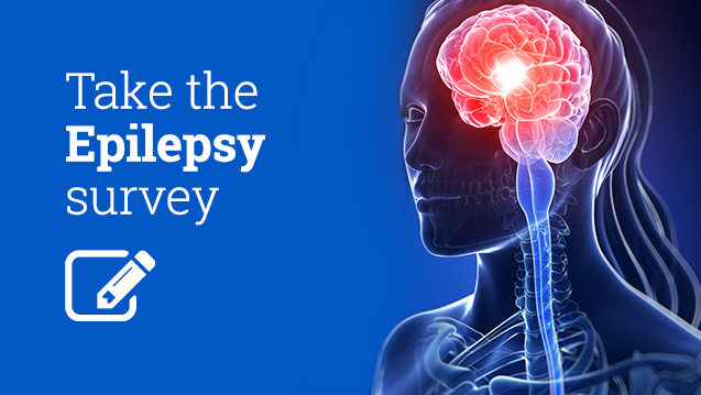Take the Epilepsy survey