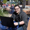 Maryborough student has Headstart to Law degree