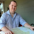Research aims to reduce impact of traffic on Fraser Island
