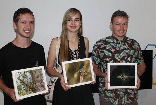 Gerard Mills Photo Comp winners