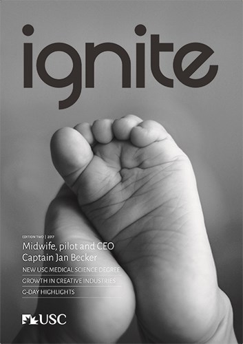 Ignite edition 2 2017