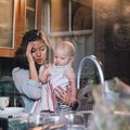 Social toll of parenting at heart of loneliness study