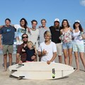 USC chasing waves of surfing 'citizen scientists'