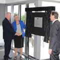 Health Minister opens USC's  mind and neuroscience centre