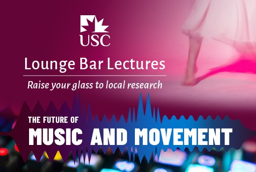 Lounge Bar Lectures: The future of music and movement