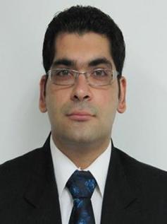Dr Ali Jamshidi | Staff repository | University of the Sunshine Coast