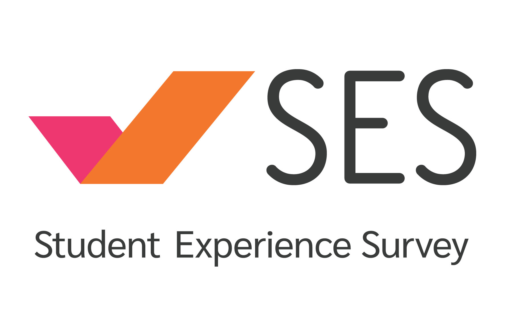 Student Experience Survey (SES) logo