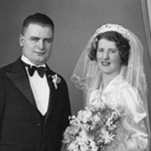 Lawrence and Evelyn Mosel